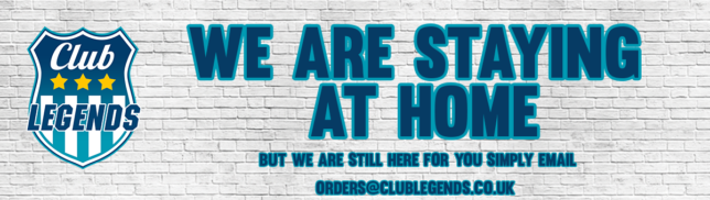 Start Your Journey Today Club Legends